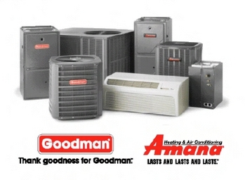 Clanton Heating And Air Specializes In New Construction